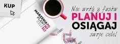 Planer specjalnie zaprojektowany przez Kobiety dla Kobiet. http://planer.paniswojegoczasu.pl/ #planerpsc #zostanpaniaswojegoczasu #osiagajcele #planowanie #organizacja #zarzadzanieczasem #dlakobiet