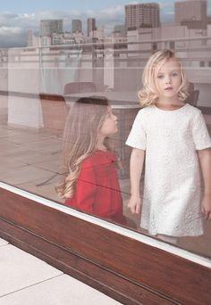Collection proposée par Chloé pour l'Automne/Hiver 2013