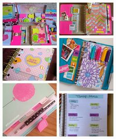 BelindaSelene: Cute Supplies For Your Planner: