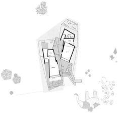 Olifantsvlei Preschool, South Africa - plan
