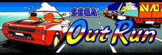 Outrun (Sega) 1986...Loved Playing this at the Arcade!!!