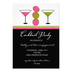 >>>This Deals          	Cocktail Party Invitations in Hot Pink Martinis           	Cocktail Party Invitations in Hot Pink Martinis you will get best price offer lowest prices or diccount couponeHow to          	Cocktail Party Invitations in Hot Pink Martinis Review from Associated Store with t...Cleck See More >>> http://www.zazzle.com/cocktail_party_invitations_in_hot_pink_martinis-161899447950210318?rf=238627982471231924&zbar=1&tc=terrest