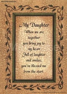 Most memorable quotes from Mother Daughter, a movie based on film. Find important Mother Daughter Quotes from book. Mother Daughter Quotes about relationship between mother and daughter quotes. Short Mother Daughter Quotes, Daughters Day Quotes, Happy Daughters Day, Daughter Love Quotes, Daughter Poems, Mother Daughter Relationships, I Love My Daughter, My Beautiful Daughter, Mothers Day Quotes