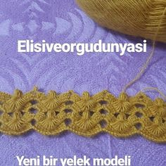 How to Crochet Entrelac - Tunisian Interlaced Patchwork Diamonds Entrelec by Naztazia - Crochet Macaron Crochet Stitches Patterns, Lace Patterns, Stitch Patterns, Knitting Patterns, Finger Knitting, Lace Knitting, Ribbon Embroidery Tutorial, Hand Embroidery, Hairpin Lace Crochet