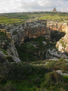 Gozo, malta. I want to go there!