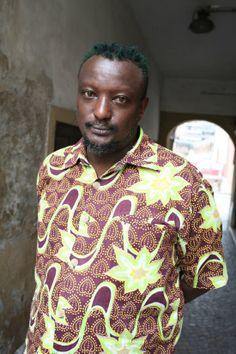 Binyavanga Wainaina by Chimamanda Ngozi Adichie: TIME 100 Africa Day, Chimamanda Ngozi Adichie, Time 100, Influential People, Lesbian, Gay, Kenya, African Fashion, Christmas Sweaters
