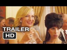 Blue Jasmine / Written and Directed by Woody Allen