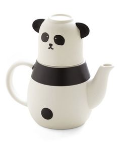 cute panda tea cup seat  http://rstyle.me/n/swzh7pdpe