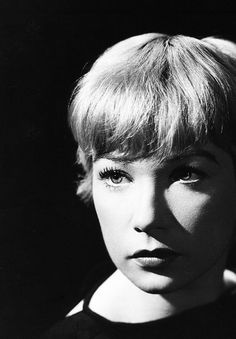 Shirley MacLaine. Looks like a still from 'The Children's Hour' one of my fave Shirley Maclaine films.