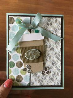 Coffee Break Suite - http://www.averysowlery.com/2017/06/coffee-break-suite/