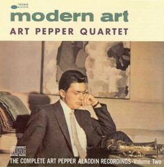 Art Pepper - 1957 - Modern Art (Blue Note)