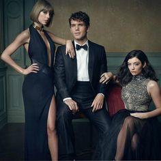 Oscars portraits: Mark Seliger's photos for Vanity Fair
