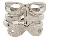 #hottopic.com             #ring                     #Mustache #Glasses #Ring #Pack #300504              Mustache Glasses Ring 3 Pack - 300504                                         http://www.seapai.com/product.aspx?PID=133458