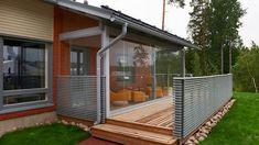 Osaka, Deck, Garden, Outdoor Decor, Home Decor, Garten, Decoration Home, Room Decor, Front Porches