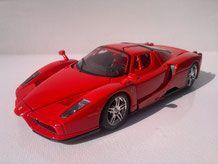 Ferrari Enzo 1/24 modelcar24´s Webseite!