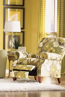La-Z-Boy and Ashley Furniture Feature Comparison