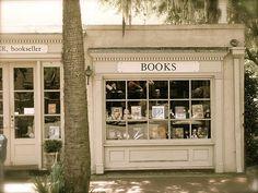 Favorite book store in Savannah