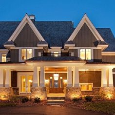 Stair Mesmerizing Home Exterior Design Ideas Using Brick Front Porch Precast Staircase Along