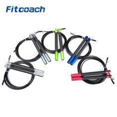 UIC-JR15 Ball bearing Skipping Rope Gym Surge Jump Rope Crossfit Fitness Equipment ***