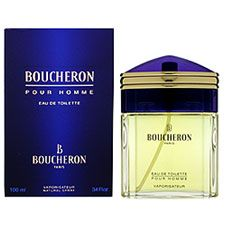 patchouli perfume for men | Perfume Boucheron For Men Masculino Eau de Toilette