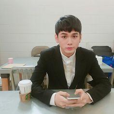 Ong Seongwoo