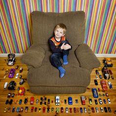 Latvia Toy stories by Gabriele Galimberti