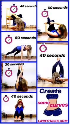 Waist Workout to help sculpt and tone your abs. As a qualified weight loss and fitness expert, this is one area I always get asked a lot, how Waist Workout to help sculpt and tone your abs. As a qualified weight loss and fitness expert, this is …