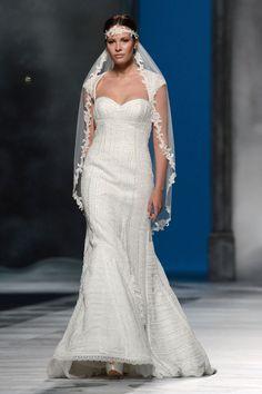Vestidos de novia de St Patrick 2014 #vestidos #boda