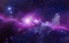 Purple Galaxy Smoke Hd Wallpaper | Wallpaper List