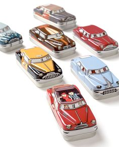 toy cars pencil case :) remember those day when I have one