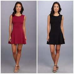 Free People Deep Rose or Black Cha Cha Mini Dress From downtown dance parties to off-duty adventures, Free People's fit-and-flare Cha Cha dress has the moves--and the style--for a weekend packed with wow. Round neck, sleeveless, exposed back zip Polyester/rayon/spandex Machine wash. New with boutique tags only. Imported. Black avail in sz M & Deep Rose avail in XS. ‼️Please DO NOT purchase here. Please msg me to set up a separate listing for your size/color choice Free People Dresses Mini