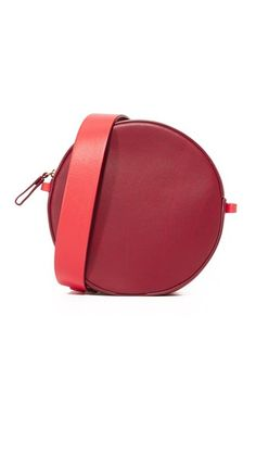 d32b615badb7 DIANE VON FURSTENBERG Circle Bag.  dianevonfurstenberg  bags  shoulder bags   leather