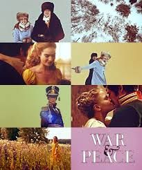 Image result for war and peace 2016 Great Comet Of 1812, The Great Comet, War And Peace Bbc, The Young Victoria, No One Loves Me, History Channel, Poldark, Romances, Period Dramas