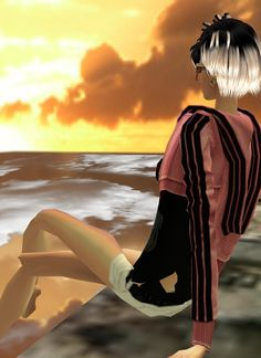 Captured Inside IMVU - Join the Fun!  vi piace <3
