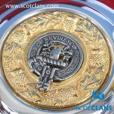 McEwen Clan Crest Ta