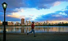 Central Park Jogger