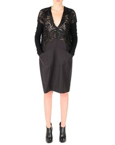 Beau Coops for Karen Walker Boots paired with Zambesi dress Walker Boots, Karen Walker, Coops, Pairs, Formal Dresses, Winter, Design, Fashion, Dresses For Formal