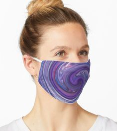 I do love a bit of purple! This design was originally painted onto a book. I then took it and gave it a swirl and voila! I do love how we can adapt our own art, it's so much fun. Having my art on merchandise is something I really enjoy. Always check the sizing before purchase though. Enjoy #facemask #purplefacemask #DebWebbArt Heart Face, Heart Shapes, Cuff Bracelets, Purple, Beauty, Book, Check, Fun, Design
