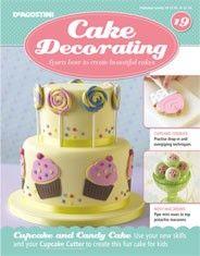Order now: www.mycakedecorating.com.au to receive this gift FREE! #cakedecorating #icecreamcake #summercake #cake #baking