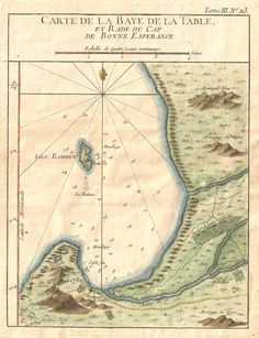 Antique Maps of Africa. Gallery of authentic historic and rare maps of Africa from the to the centuries. African Map, African History, African Style, Old Maps, Antique Maps, Vintage Wall Art, Vintage Walls, Cape Town South Africa, Out Of Africa