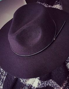 20.99  Fashion Women Wool Blend Floppy Hat 25decf5c8d71
