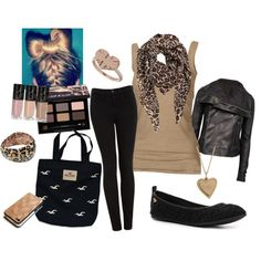 """""""Simply Outfit 2"""" by nikus55 on Polyvore"""