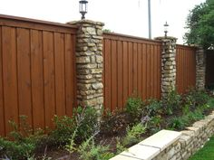 Dallas Cedar Wood Fence and Gate Design, Builder, Construction, Installation and Contractors- Residential and Commercial- North Dallas, McKi...