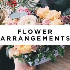 Flower Arrangements, Special Occasion, Vase, Floral, Holiday, Flowers, Decor, Floral Arrangements, Vacations