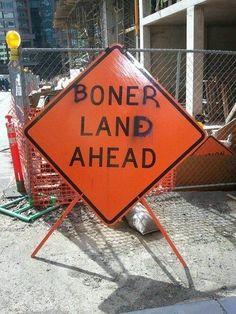 Boner Land