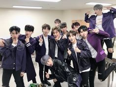 171215 Wanna One Premier Fancon Day 2