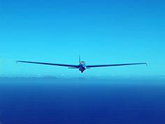 Soar in a glider plane- Windhaven Glider Plane Rides- Santa Ynez Valley