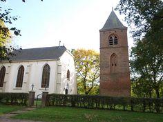 Op dinsdag 23 augustus organiseert Stichting Oude Drentse Kerken in samenwerking met Arriva Touring een bustocht langs Drentse kerken & begraafplaatsen, de zogenaamde tour des cimetières. Inmiddels heeft de SODK al zeven verschillende tochten waarbij telkens een ander deel van Drenthe wordt bezocht.  Lees verder op onze website.