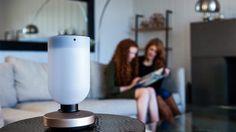 Momo – La lampe connectée qui veut contrôler votre maison
