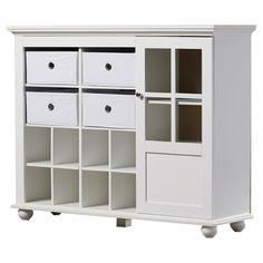 Ridley Storage Cabinet
